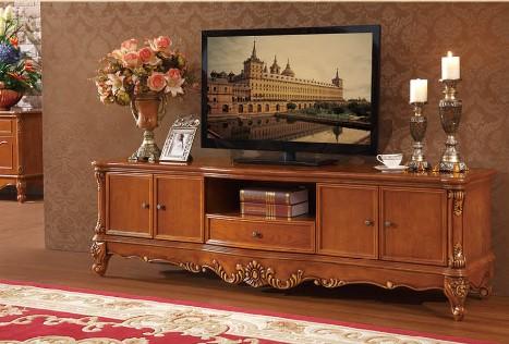 欧式品牌家具-ed015电视柜
